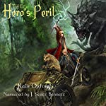 The Hero's Peril: The Sorcerer's Saga, Book 5 | Rain Oxford