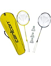 Carlton Smash 2 Player Badminton Set