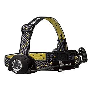 GENTOS LED ヘッドライト ヘッドウォーズHW-000X