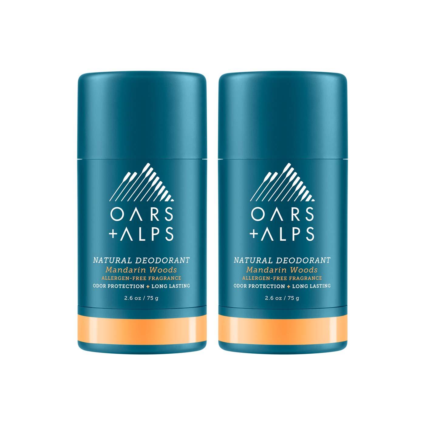Top Deodorants for Men in 2020