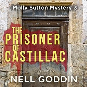 The Prisoner of Castillac Audiobook