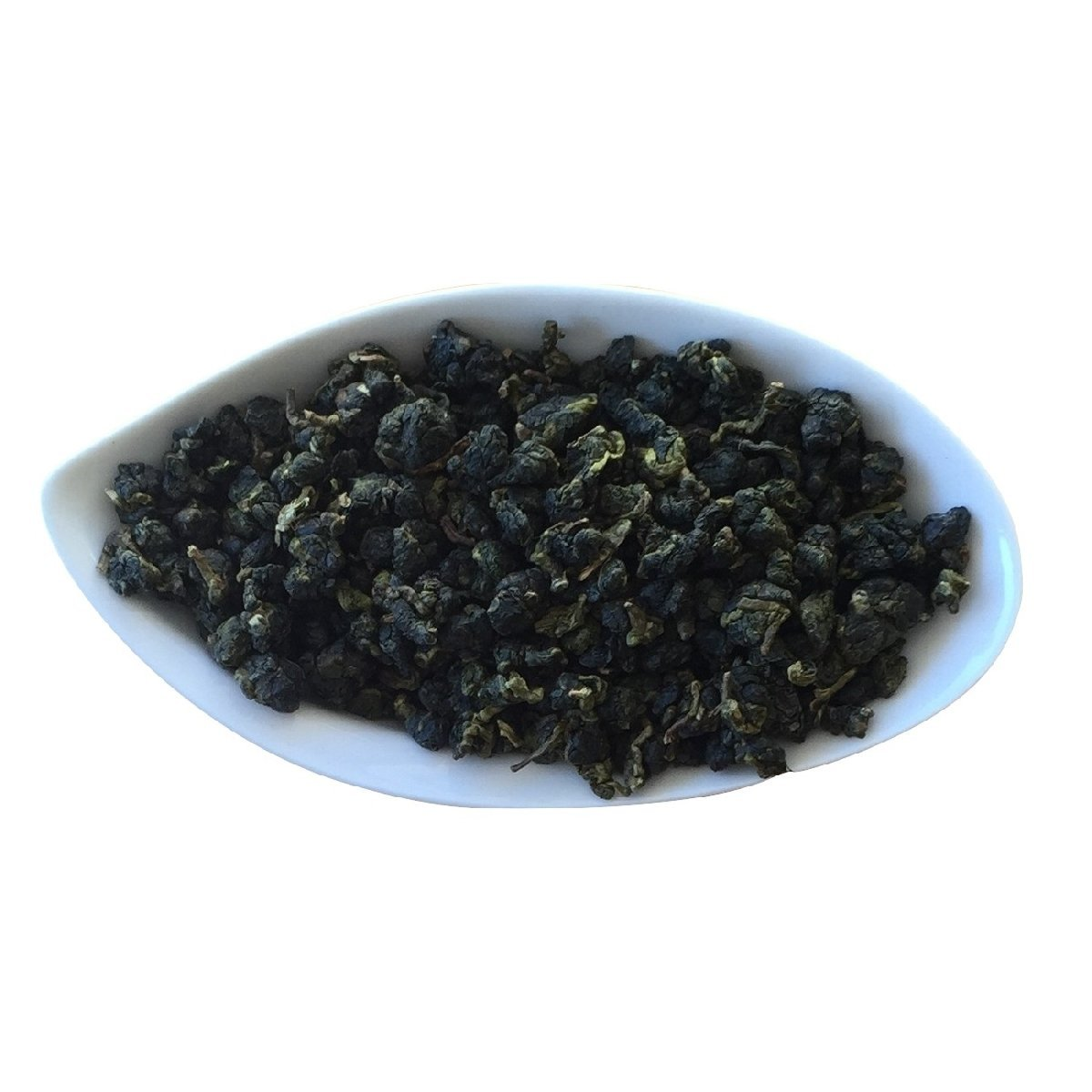 Zi Chun Teas - Premium Milk Oolong Tea, Loose Leaf Tea from Taiwan, Best Oolong Tea for Weight Loss Programs, Rich in Antioxidants and Polyphenols - Vacuum Sealed  - 3.5 Ounces by Zi Chun Teas
