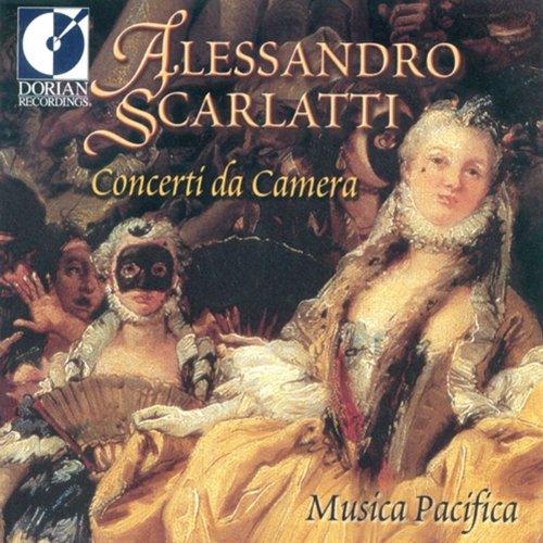 (Sinfonie di concerto grosso No. 12 in C Minor: V. Andante )