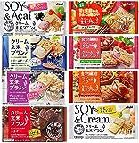 バランスアップ クリーム玄米ブラン8種類