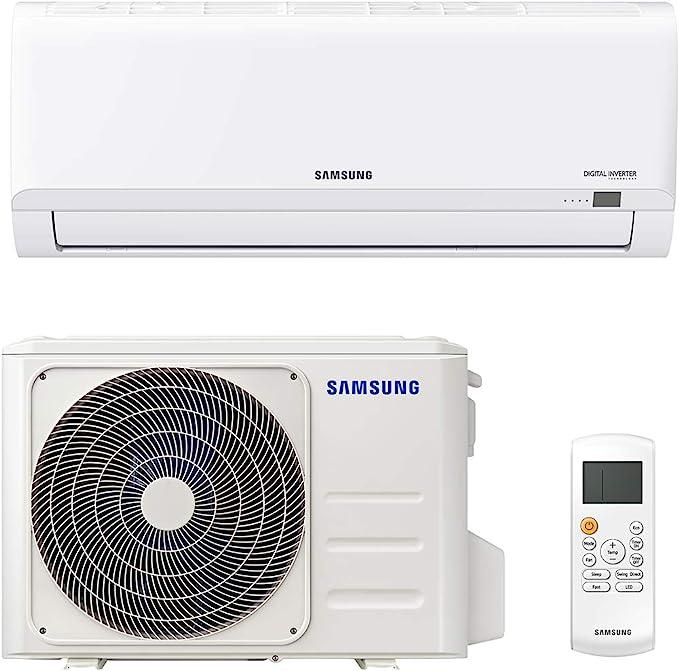Samsung Clima AR30 Malibu Climatizador Monosplit, 12000 BTU, GAS ...