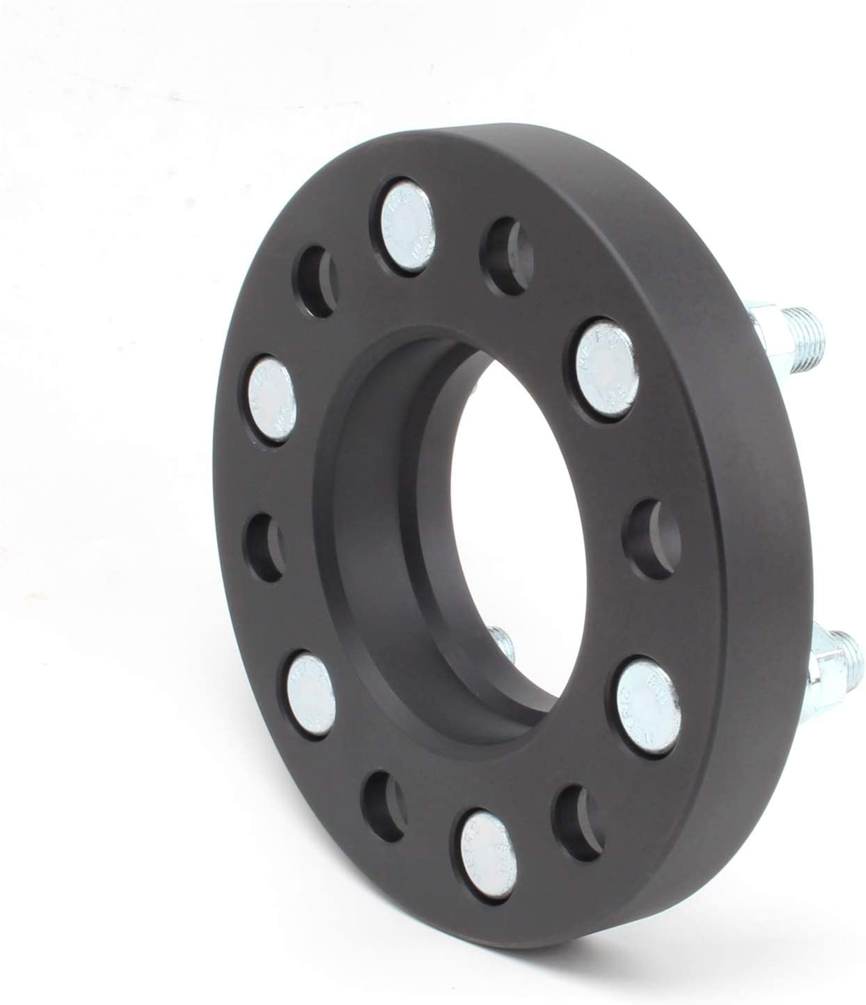 """25MM 1/"""" Hubcentric Wheel Adapters Lincoln Navigator 97-02 5x135 87.1 14x2.0"""