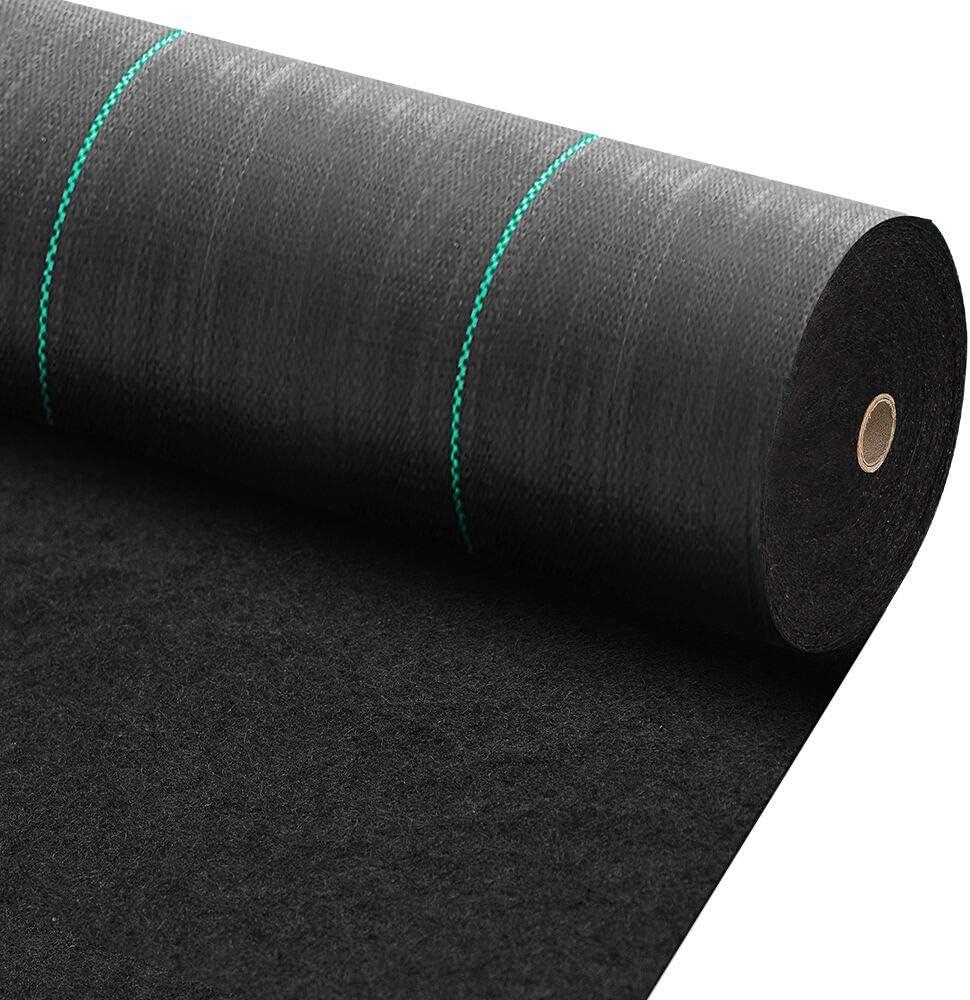 Amagabeli Heavy Duty Driveway Fabric