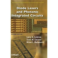 Diode Lasers and Photonic Integrated Circuits: 218