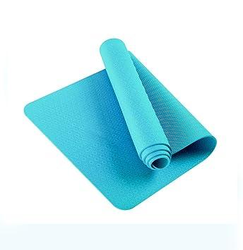 ZX Yoga Mat Eco Friendly Tpe6mm Soft Antideslizante ...