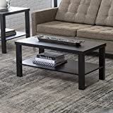 Finley Home Hudson Coffee Table