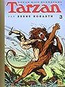 Tarzan par B.Hogarth, Tome 3 par Burroughs