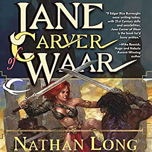 Jane Carver of Waar [Soundtrack Edition] Audiobook