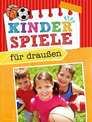 Kinderspiele Für Draußen Die Schönsten Spielideen Für Den Garten
