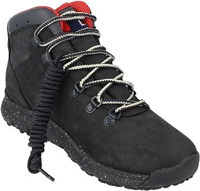 Timberland X Champion Uomo World Hiker Hi Top Boots TB