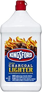 product image for Kingsford 71178 Charcoal Lighter Fluid, 64-Ounce Bottle