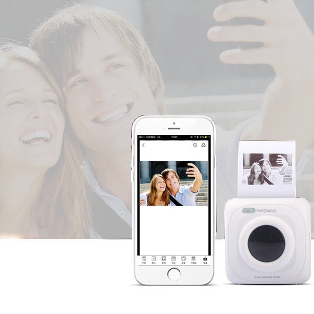 Amazon.com: huayang|mini bolsillo Bluetooth 4.0 portátil de ...