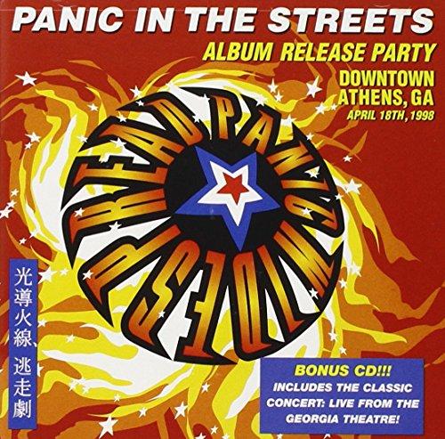 Widespread Panic - LIVE 2 NEWORLEANS I 10-28-00 - Zortam Music