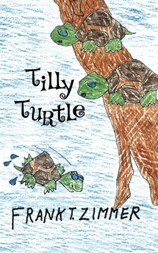 Tilly Turtle - 7