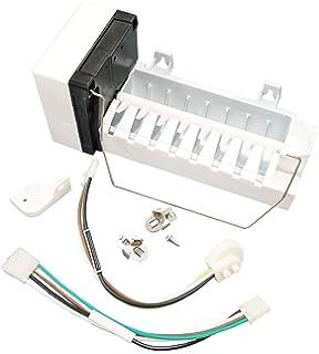 Amazon.com: Whirlpool Replacement Refrigerator / Freezer Ice Maker on