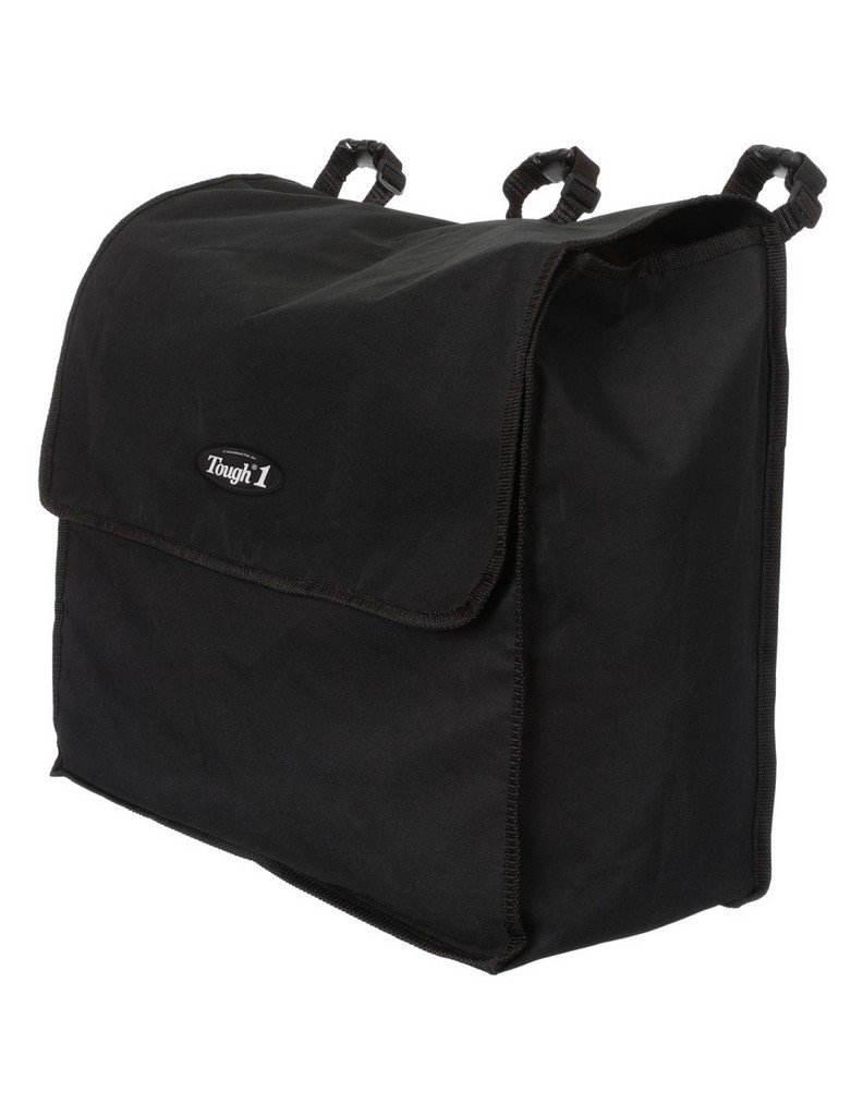 Tough 1 Blanket Storage Bag Black