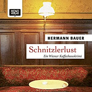 Schnitzlerlust Hörbuch