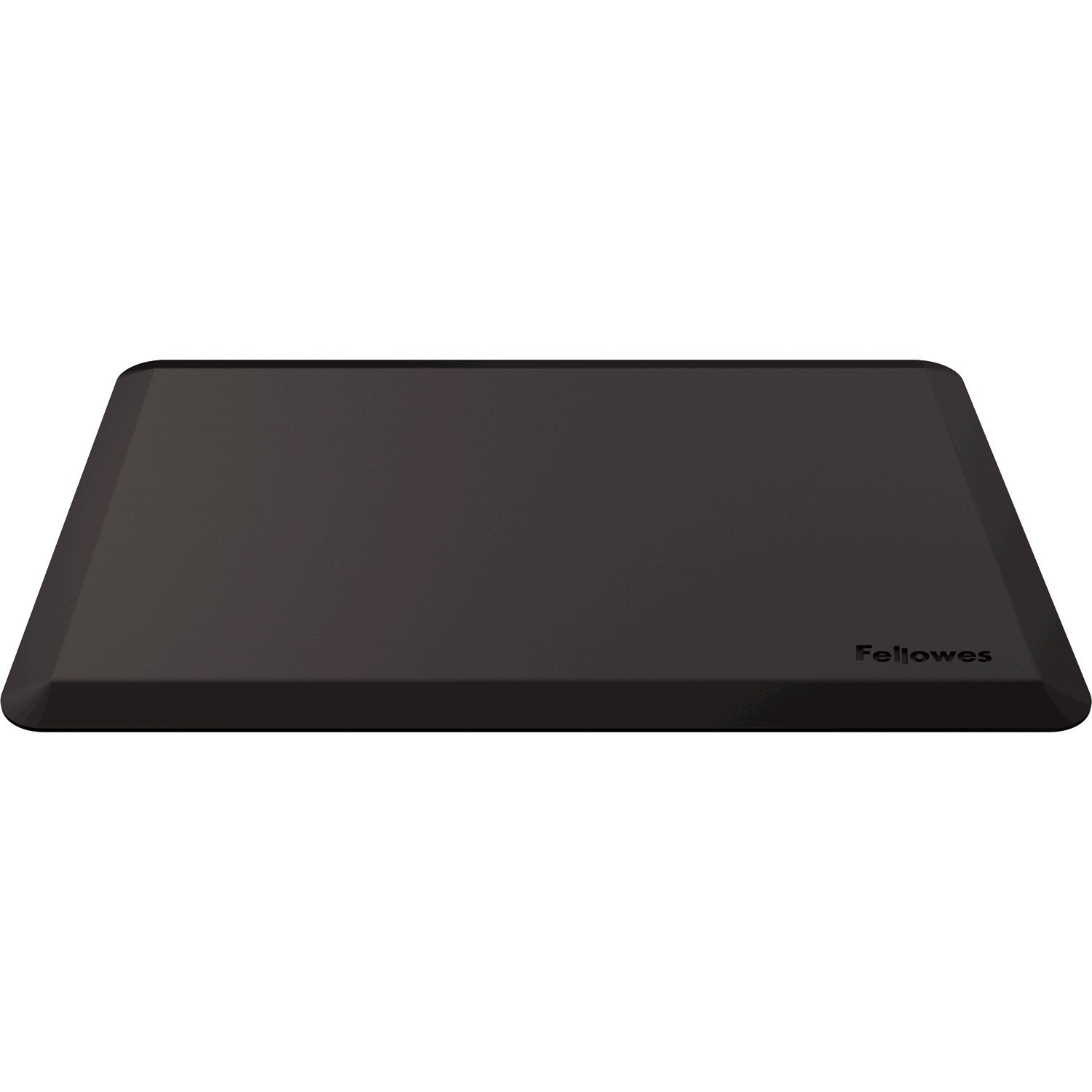 Fellowes - Alfombra ergonómica antifatiga, color negro product image