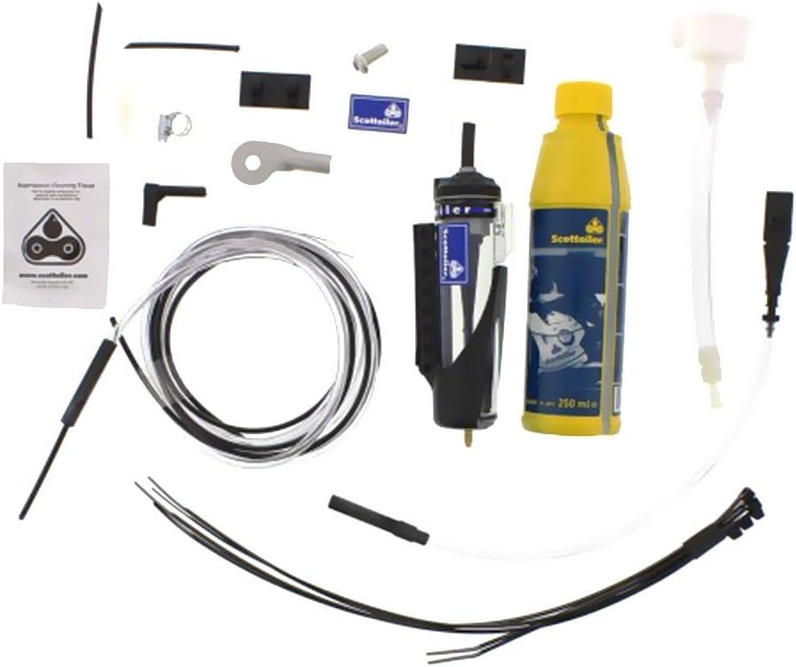 Scottoiler V System V Strom Kit Sport Freizeit
