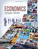 Economics, Krugman, Paul and Wells, Robin, 1464143846