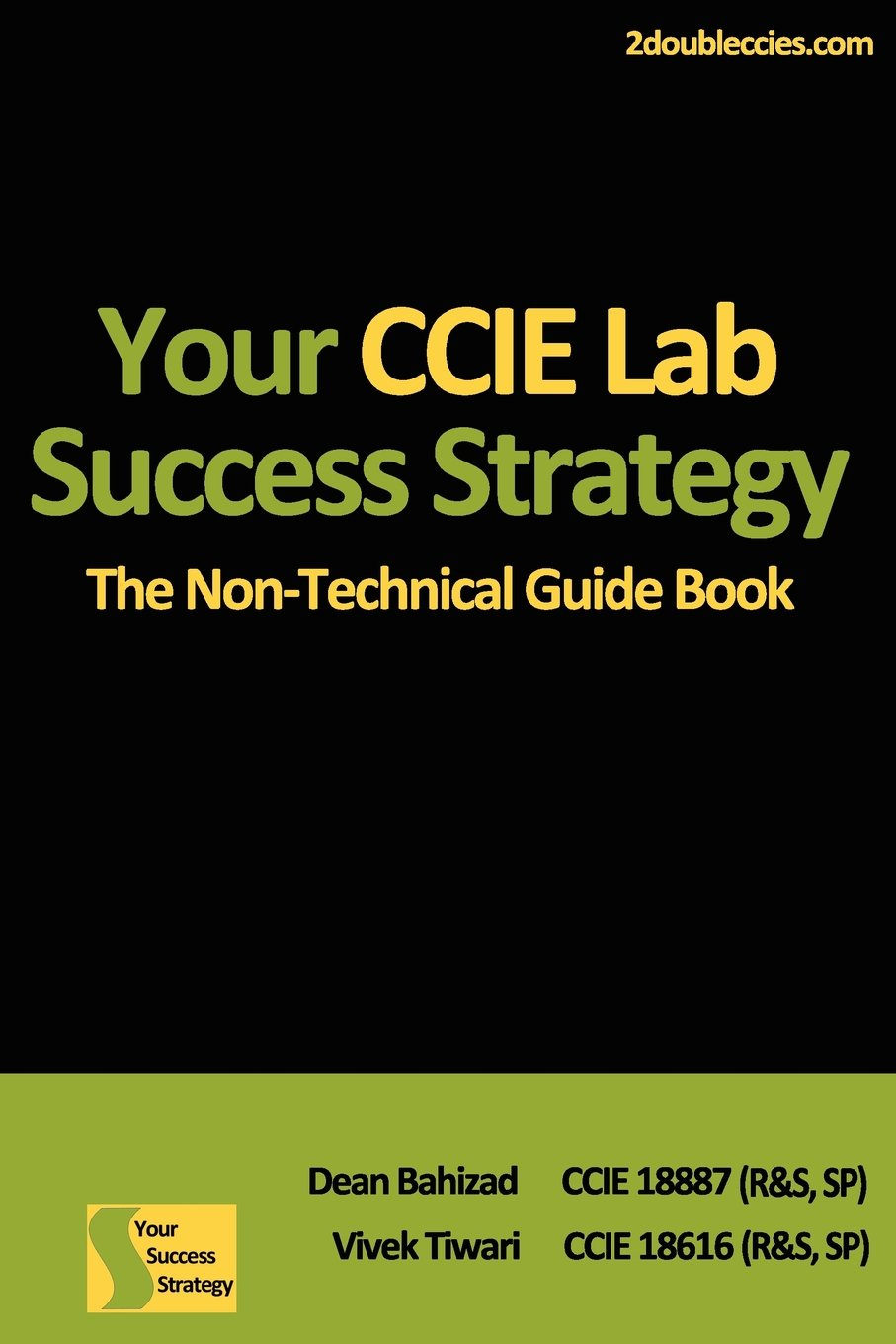 ccnp strategy Ccie is different to ccnp or ccna we all come at it from different backgrounds, with different levels of experience ccie routing and switching lab strategy.