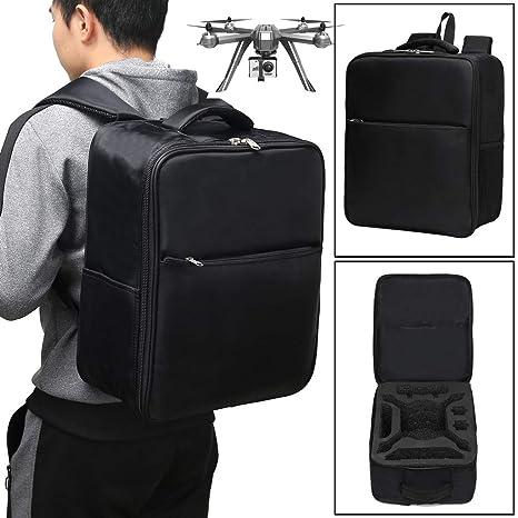 4b481c3ce14d Amazon.com: TANGON Protective Waterproof Durable Storage Backpack ...