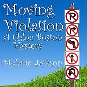 Moving Violation Audiobook