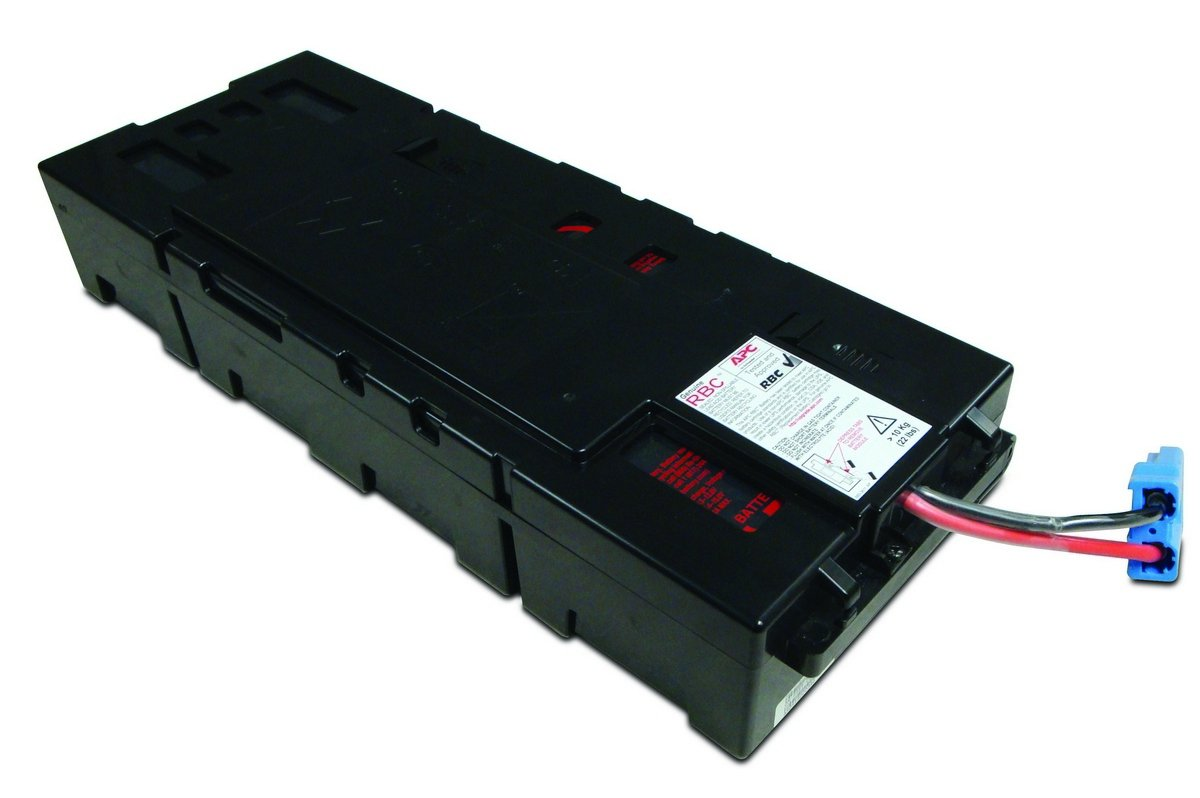 USReplacement Battery RBC115