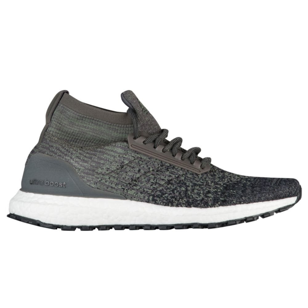 8124eb5b6d541 adidas Ultraboost All Terrain Shoe Men's Running 8 Trace Cargo-Base  Green-Black