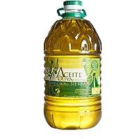 Aceite de Oliva Virgen Extra - 5 litros
