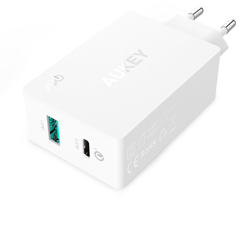 61fSpf9VHAL. SL1500  - Bon Plan : 2 codes promo Aukey exclusifs (chargeur, batterie, enceinte, ...)