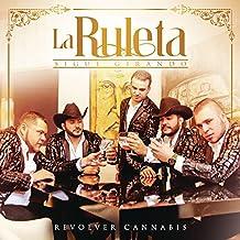 La Ruleta Sigue Girando (CD)