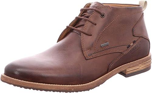 FRETZ men Herren Grenoble Desert Boots: : Schuhe