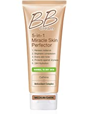 Garnier Skin Renew BB Cream Miracle Skin Perfector,  Medium/Deep, 75 ml