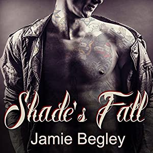 Shade's Fall Audiobook