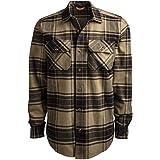 Amazon.com: Timberland Pro R-Value - Camiseta de franela ...