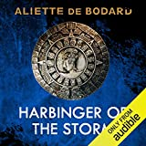 Harbinger of the Storm: Obsidian and Blood, Book 2