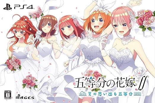 5 等 分 の 花嫁 壁紙