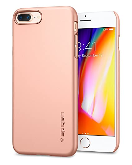 blush iphone 8 plus case