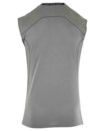 766a124d Image Unavailable. Image not available for. Color: Nike Core Fitted  Sleeveless Top 2.0 Mens Style: 449786-022 ...