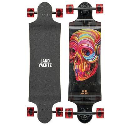 Landyachtz 2020 Switch 35 Complete Longboard : Sports & Outdoors