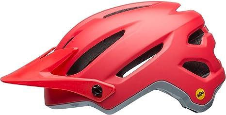BELL 4 Forty MIPS - Casco para Bicicleta de montaña - Mat ...