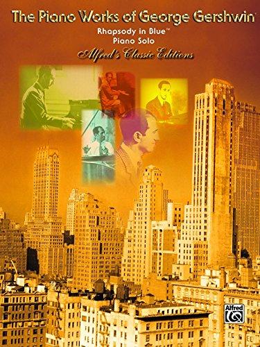 Rhapsody In Blue (Original) Piano Solo