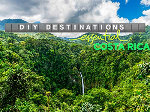 DIY Destinations - Costa Rica
