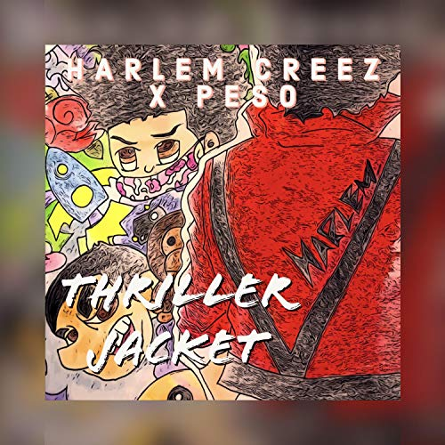 Thriller Jacket (feat. Peso) [Explicit] -