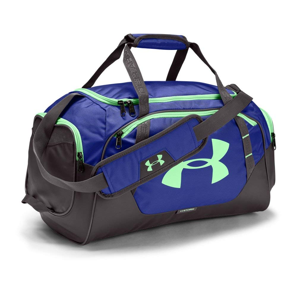Under Armour UA Undeniable 3.0 Small Duffle OSFA Constellation Purple